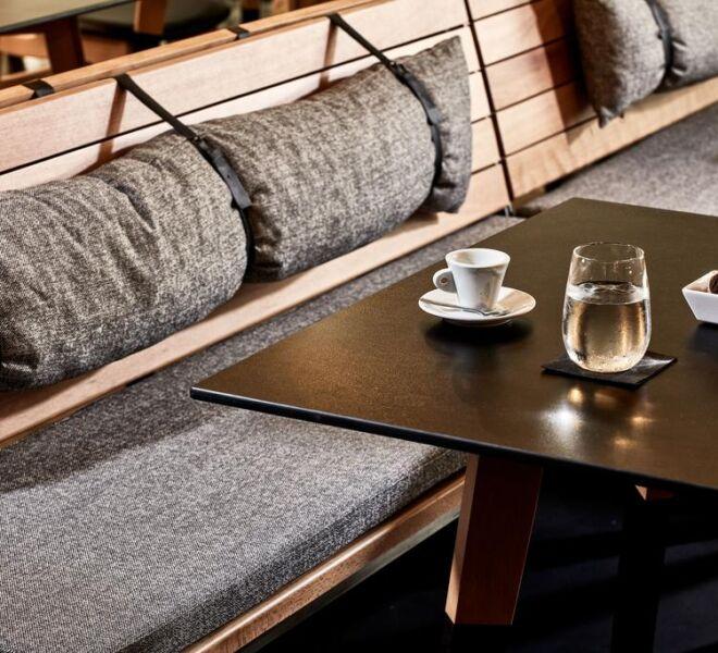 Ibis style Heraklion restaurant