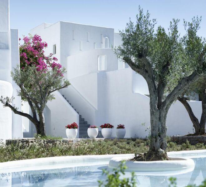 Knossos Beach Bungalows Suites Resort & Spa bungalows