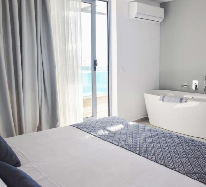 meliti hotel bedroom
