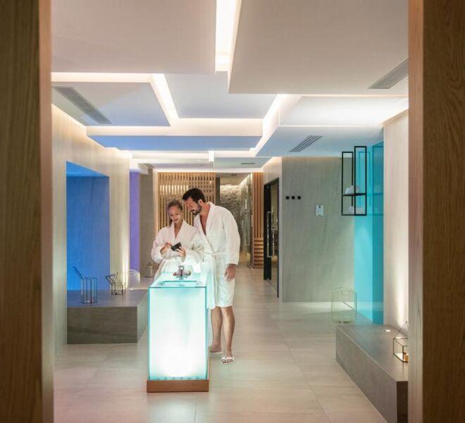nana princess suites villa resort and spa spa room