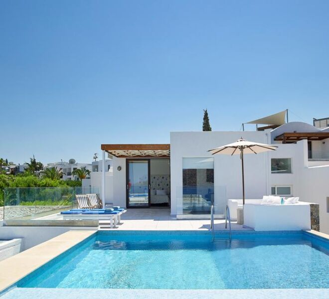 st nicholas bay resort private swimming pool room