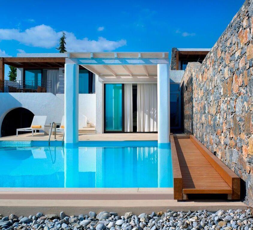 st nicholas bay resort suite view