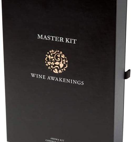 wine awakening master kit magnum box