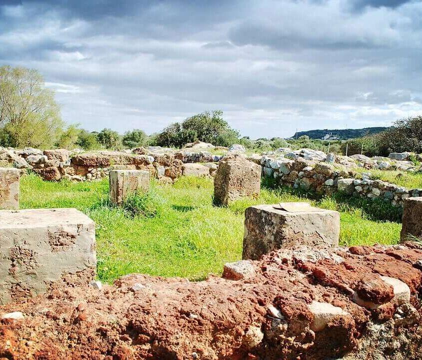 protopalatial period Malia minoan palace