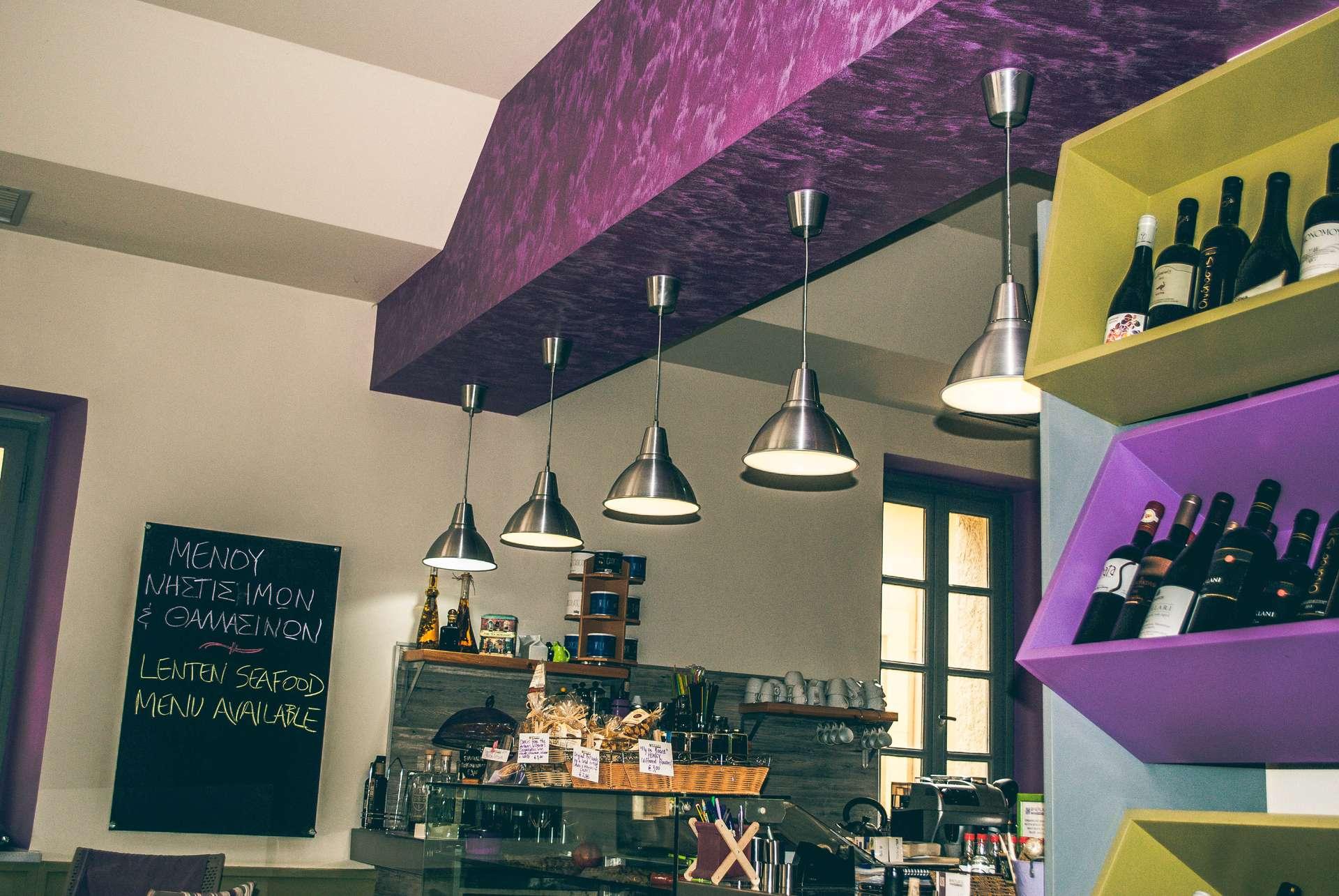 wine tour Bakaliko prodcur and bar