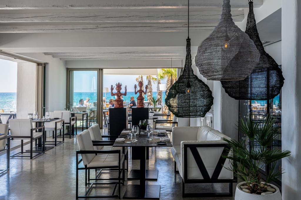 Knossos Beach Bungalows Suites Resort & Spa restaurant