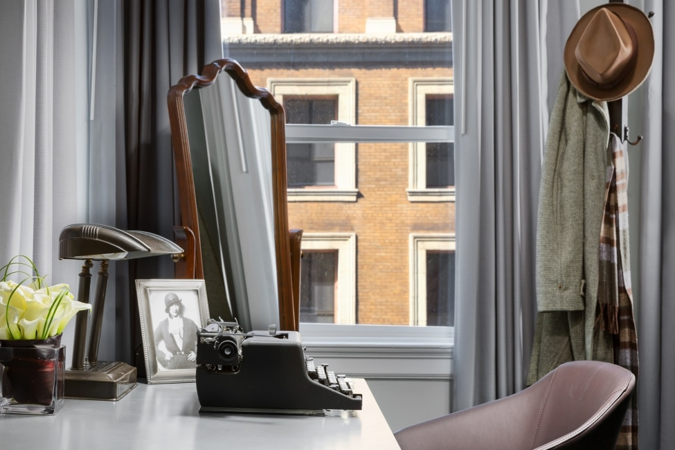Blakes hotel, Roland Garden, South Kensington, London