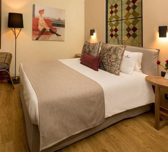 contessa boutique hotel bedroom double