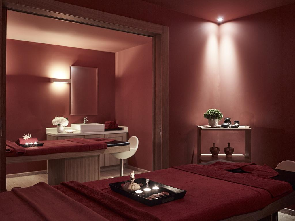 creta maris hotel spa resort massage room
