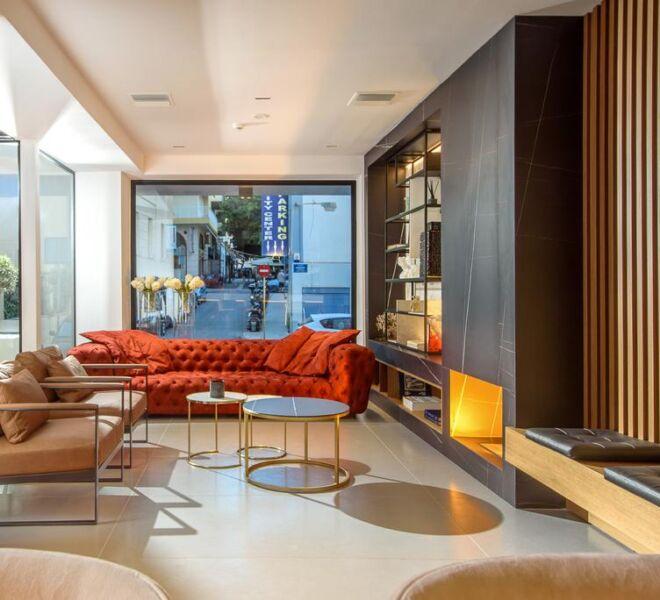 dom boutique hotel lounge