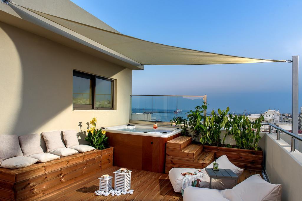 dom boutique hotel terrace