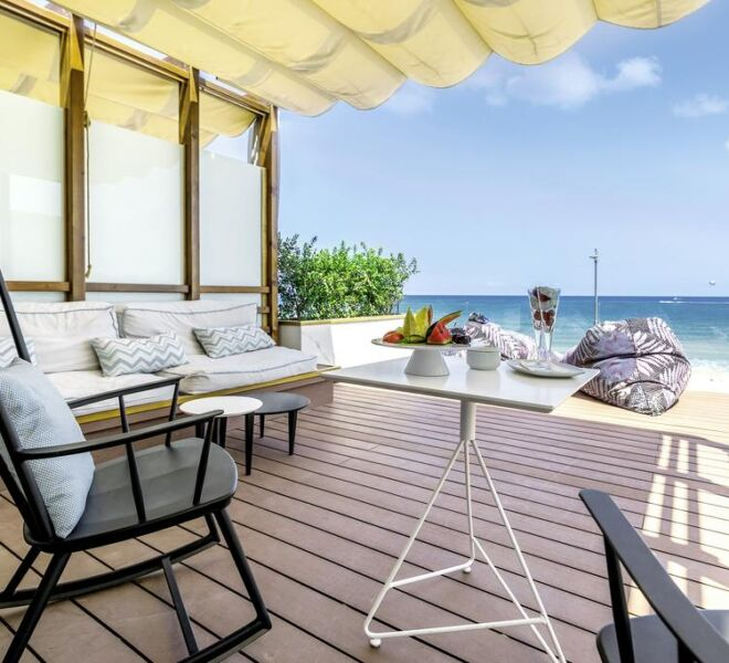 dyo suites boutique hotel sea view