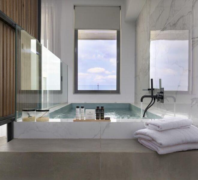 dyo suites boutique hotel bathroom