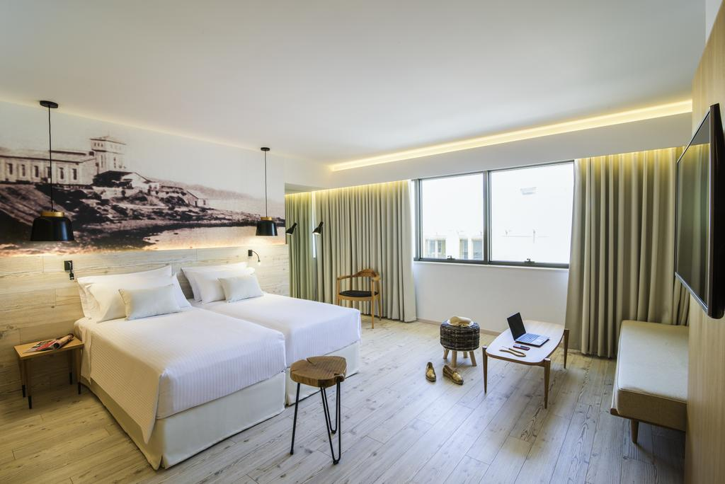 Ibis style Heraklion room