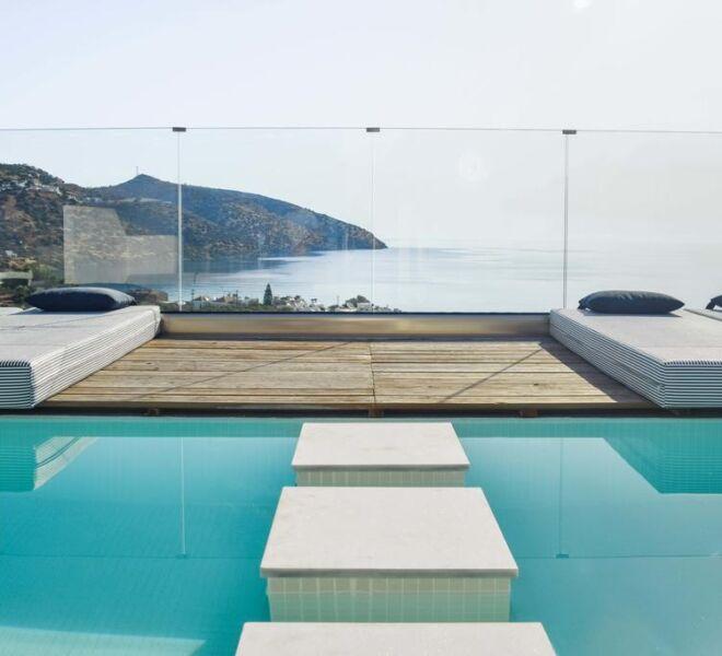 meliti hotel swimming pool