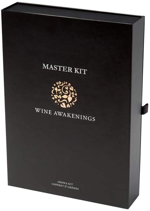 wine awakening master kit magnum box